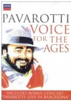 Una voz para la posteridad, Recital de Barcelona: Luciano Pavarotti DVD