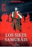 Los Siete Samuráis (V.O.S.)