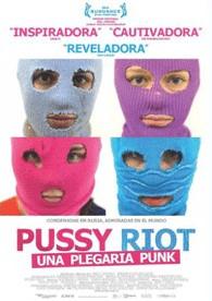 Pussy Riot, Una Plegaria Punk