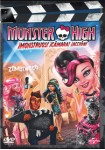 Monster High : Monstuos! Cámara! Acción!
