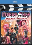 Monster High : Monstruos! Cámara! Acción (Blu-Ray)