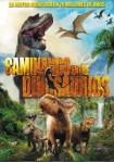 Caminando Entre Dinosaurios (Animación)