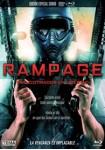 Rampage (Blu-Ray + Dvd)