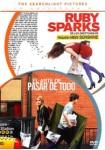 Ruby Sparks + El Arte De Pasar De Todo