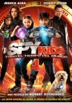 Spy Kids 4 : Todo El Tiempo Del Mundo