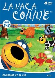 Pack La Vaca Connie - Vol. 5 A 8