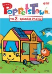 Pack Poppets Town - Vol. 5 A 8