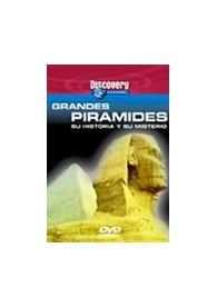 Discovery Channel : Grandes Pirámides