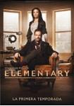 Elementary - Temporada 1
