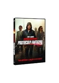 Misión Impossible : Protocolo Fantasma