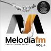 Melodía Fm (Volumen-4) (2020) CD(2)