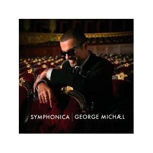 Symphonica (Standard) George Michael