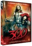 La Última Batalla De Los 300 + Esparta
