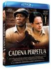 Cadena Perpetua (Blu-Ray) (Ed. Definitiva)