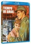 Tiempo De Amar, Tiempo De Morir (Blu-Ray) (Bd-R)