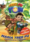 Tree Fu Tom Volumen -2 : Magia Tree Fu