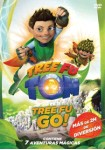 Tree Fu Tom - Volumen -1 : Tree Fu Go!