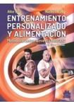 ENTRENAMIENTO PERSONALIZADO Y ALIMENTACIÓN. Método de entrenamiento NAVOBC (Libro + DVD)