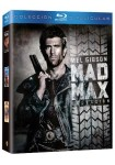 Mad Max - Trilogía (Blu-Ray)