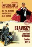 El Incorregible + Stavisky