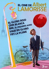 El Cine De Albert Lamorisse