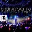Cristian Castro En Primera Fila - Día 2 CD+DVD
