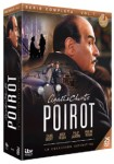 Agatha Christie : Poirot - Serie Completa (Vol. 1)