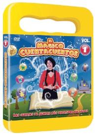El Mágico Cuentacuentos - Vol. 1
