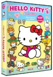 Pack Hello Kitty´s Paradise