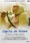 Copito De Nieve: El Único Gorila Albino - Edición 50º Aniversario