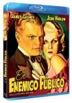 El Enemigo Público (Blu-Ray)