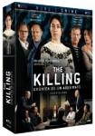 The Killing - Primera Temporada Completa (Blu-Ray)