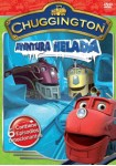 Chuggington - 2ª Temporada - Vol. 1