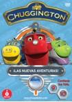 Chuggington - 2ª Temporada - Vol. 1 Y 2