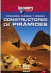 Constructores de Pirámides: PIRÁMIDES, TUMBAS Y MOMIAS