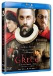 El Greco (Blu-Ray)