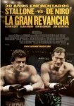 La Gran Revancha (Blu-Ray + DVD + Copia Digital)