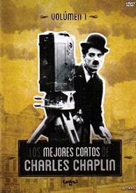 Chaplin : Los Cortos De Chaplin - Vol. 1