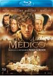 El Médico (Blu-Ray)