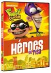 Fanboy & Chum Chum : Héroes De Risa