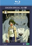 La Princesa Mononoke (Blu-Ray + Dvd)