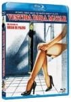 Vestida Para Matar (Blu-Ray)