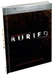 Buried (Enterrado) (Ed.Titanium - Book)