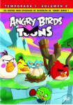 Angry Birds Toons - Vol. 2