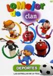 Lo Mejor De Clan - Deporte