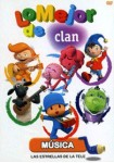 Lo Mejor De Clan - Música