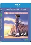 Nausicaä Del Valle Del Viento (Blu-Ray + Dvd)