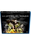 47 Ronin : La Leyenda Del Samurai (Edición Horizontal - Blu-Ray)