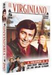 El Virginiano : Primera Temporada - Parte 3 (Tv)