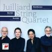 Streichquartette (Juilliard String Quartet) CD